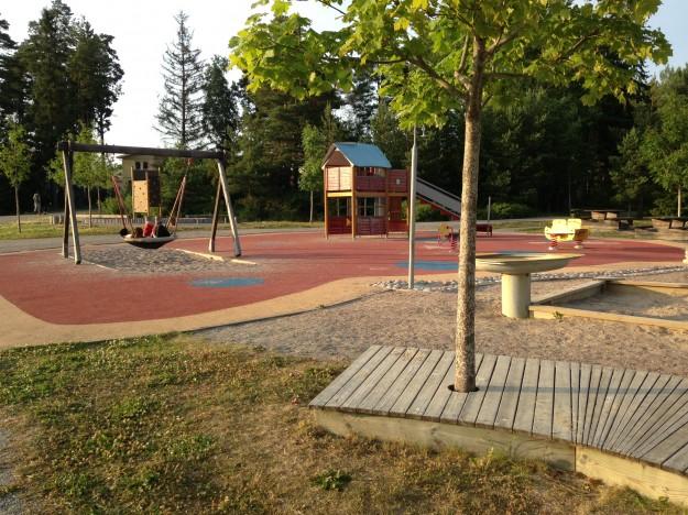 Naturstensparken, Stenhagen, Uppsala