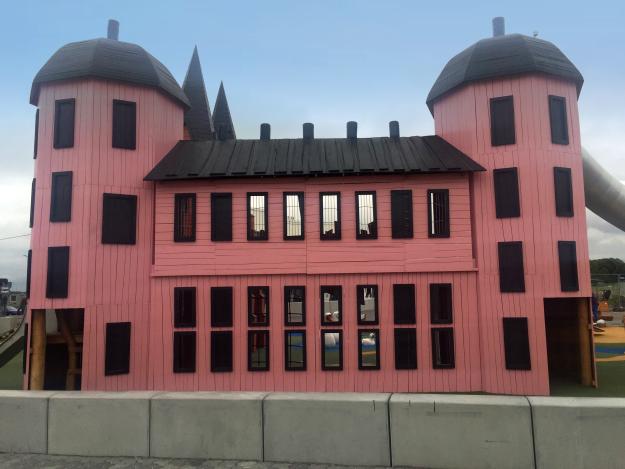 uppsala-slott
