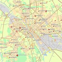 karta över uppsala Lekparken Lilla Uppsala, Gränby | Uppsalas lekparker karta över uppsala